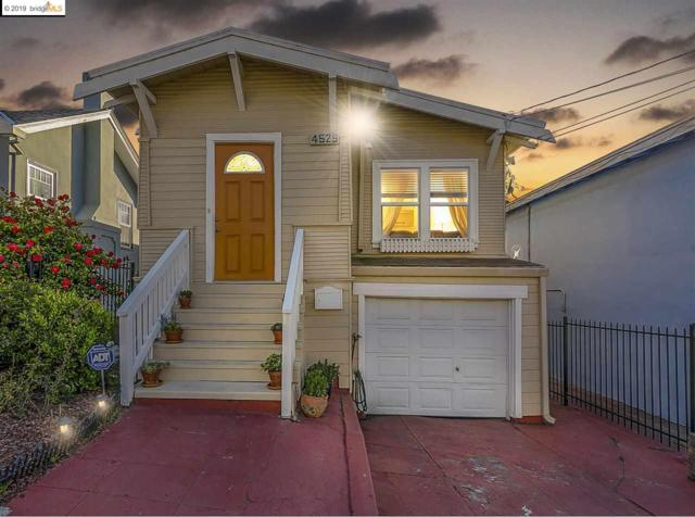 4529 San Carlos Ave, Oakland, CA 94601 (#EB40857604) :: The Goss Real Estate Group, Keller Williams Bay Area Estates