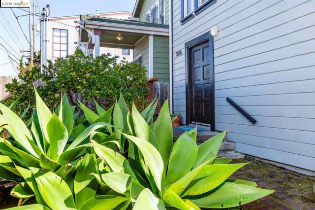 3026 Adeline St, Oakland, CA 94608 (#EB40857618) :: The Gilmartin Group