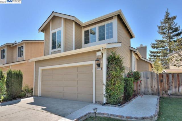 4708 Creekwood Dr, Fremont, CA 94555 (#BE40857630) :: The Kulda Real Estate Group