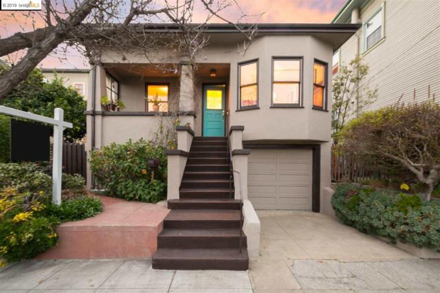 5229 Boyd Ave, Oakland, CA 94618 (#EB40857632) :: Brett Jennings Real Estate Experts
