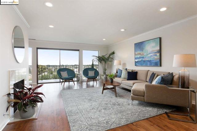 5351 Belgrave Pl, Oakland, CA 94618 (#EB40857633) :: Brett Jennings Real Estate Experts