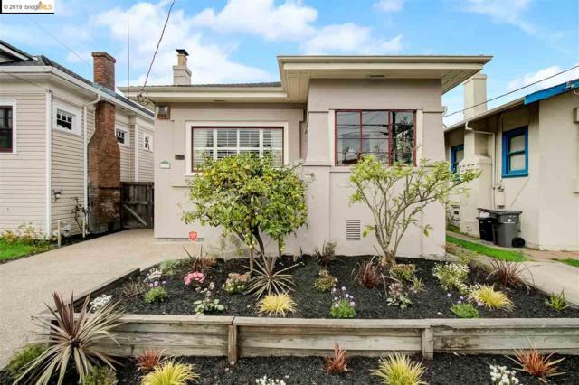 4135 Emerald St, Oakland, CA 94609 (#EB40857640) :: The Kulda Real Estate Group