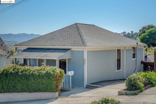 137 Eddy St, Richmond, CA 94801 (#EB40857653) :: The Kulda Real Estate Group