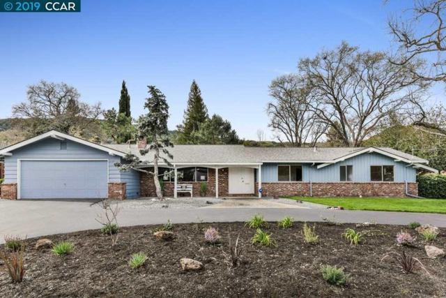 1017 Ocho Rios Dr, Danville, CA 94526 (#CC40857652) :: The Warfel Gardin Group