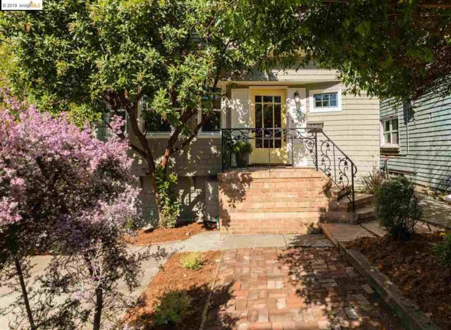 280 41St St, Oakland, CA 94611 (#EB40857660) :: The Kulda Real Estate Group