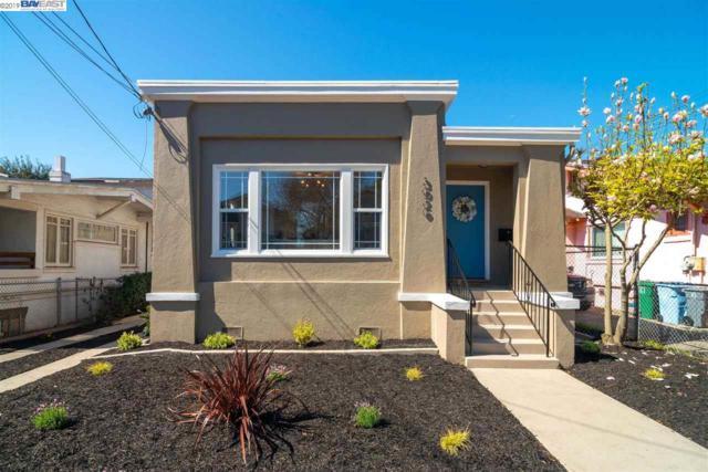 3020 Stanton St, Berkeley, CA 94702 (#BE40857664) :: Brett Jennings Real Estate Experts