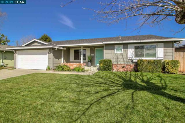 6983 Mansfield Ave, Dublin, CA 94568 (#CC40857669) :: Live Play Silicon Valley