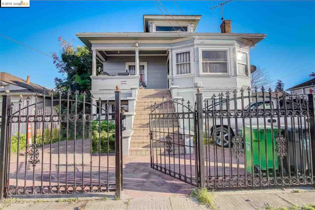 1238 96Th Ave, Oakland, CA 94603 (#EB40857665) :: Brett Jennings Real Estate Experts