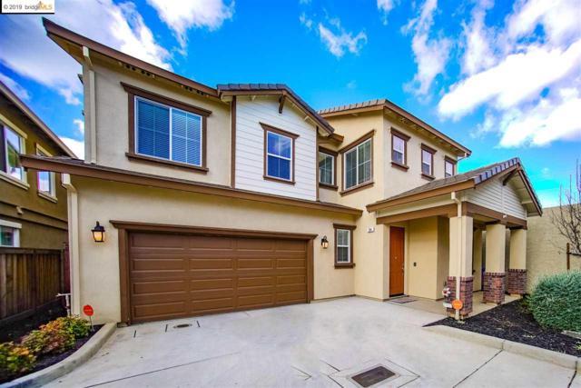 384 Baja Ct, Brentwood, CA 94513 (#EB40857684) :: The Warfel Gardin Group