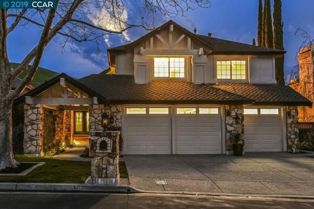 3116 Fox Creek Dr, Danville, CA 94506 (#CC40857706) :: The Goss Real Estate Group, Keller Williams Bay Area Estates