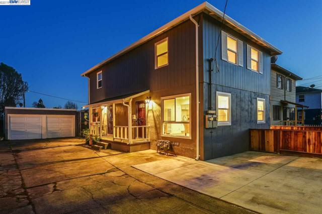 15292 Upton Ave, San Leandro, CA 94578 (#BE40857723) :: The Goss Real Estate Group, Keller Williams Bay Area Estates
