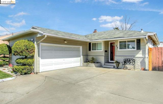 25 Kimball Ct, Antioch, CA 94509 (#EB40857735) :: The Kulda Real Estate Group