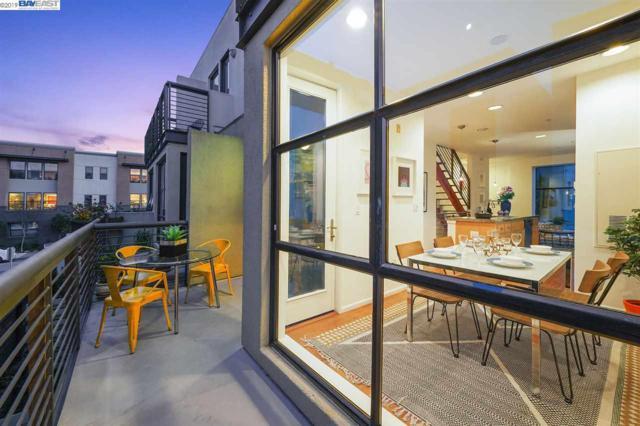 187 City Limits Circle, Oakland, CA 94608 (#BE40857748) :: The Kulda Real Estate Group