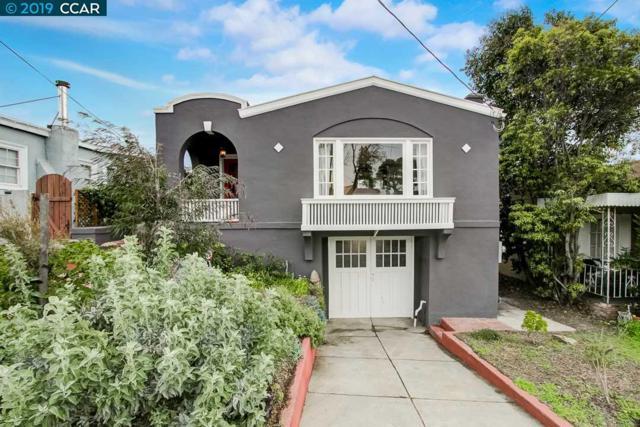 2562 Maxwell Ave, Oakland, CA 94601 (#CC40857755) :: Julie Davis Sells Homes