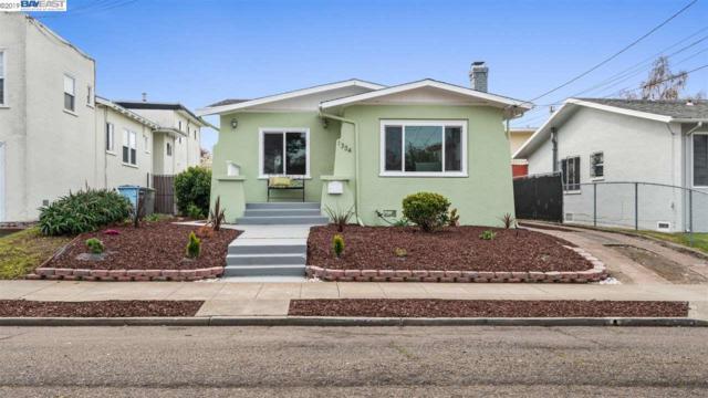 1334 Blake St, Berkeley, CA 94702 (#BE40857783) :: Brett Jennings Real Estate Experts