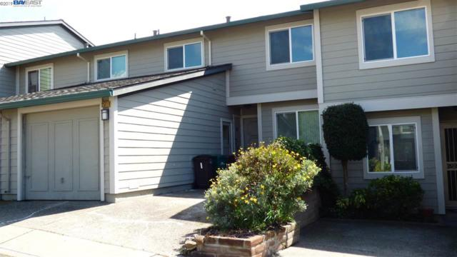 25119 Vista Greens Ct, Hayward, CA 94541 (#BE40857810) :: The Realty Society