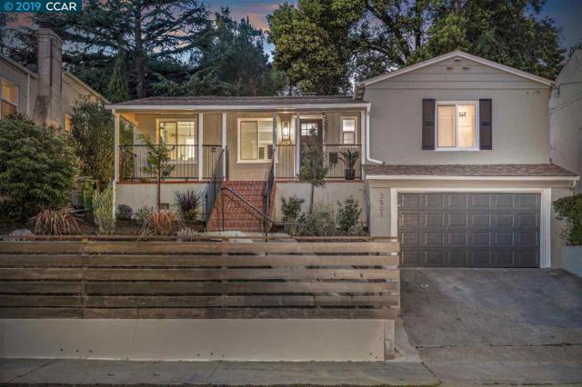 3501 Mirasol Ave, Oakland, CA 94605 (#CC40857815) :: Brett Jennings Real Estate Experts