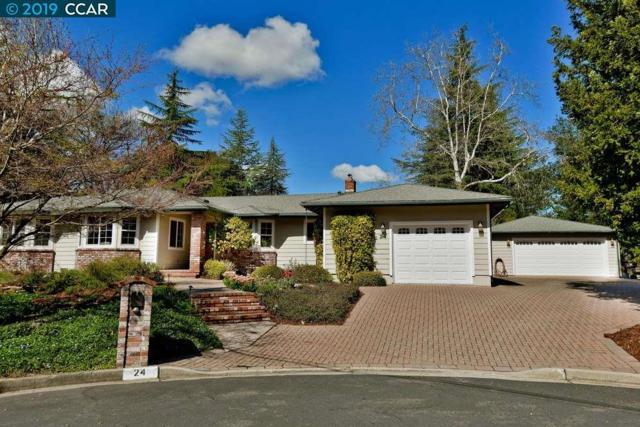 24 Sandstone Ct, Alamo, CA 94507 (#CC40857857) :: The Goss Real Estate Group, Keller Williams Bay Area Estates