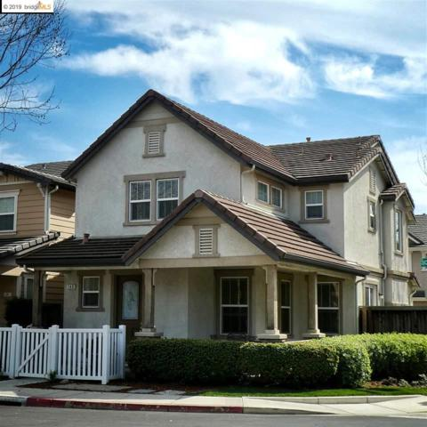 140 Sycamore Ave, Brentwood, CA 94513 (#EB40857862) :: The Kulda Real Estate Group