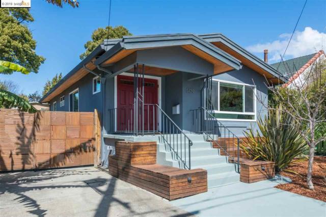 1429 Parker, Berkeley, CA 94702 (#EB40857873) :: The Kulda Real Estate Group