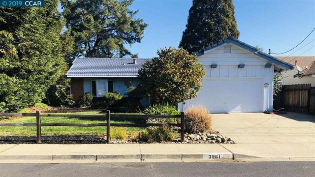 3961 Via Estrella, Martinez, CA 94553 (#CC40857916) :: Live Play Silicon Valley