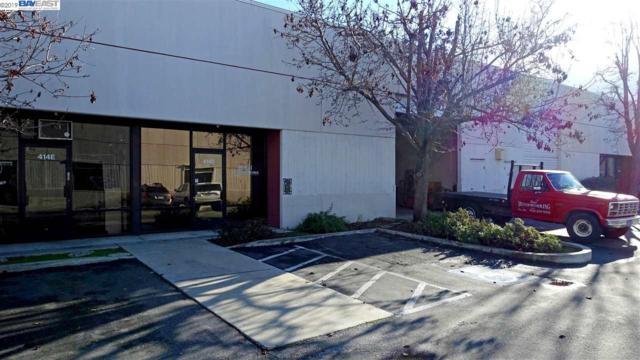 414 B Umbarger, San Jose, CA 95111 (#BE40857958) :: The Goss Real Estate Group, Keller Williams Bay Area Estates