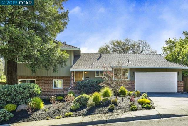 946 Hamilton Dr, Pleasant Hill, CA 94523 (#CC40857963) :: The Goss Real Estate Group, Keller Williams Bay Area Estates