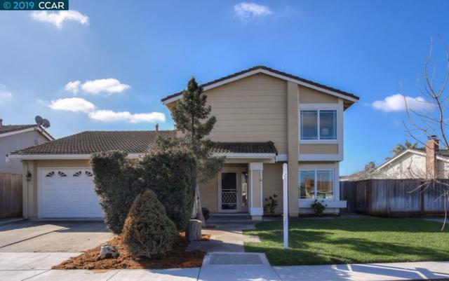 4656 Ariel Ave, Fremont, CA 94555 (#CC40857970) :: The Kulda Real Estate Group
