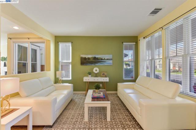 368 Hollister Ave, Alameda, CA 94501 (#BE40857973) :: Brett Jennings Real Estate Experts