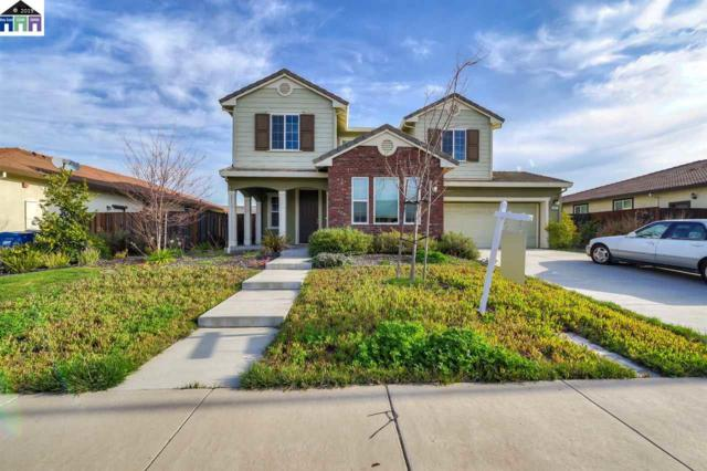 4473 Spire St, Antioch, CA 94531 (#MR40857982) :: The Kulda Real Estate Group