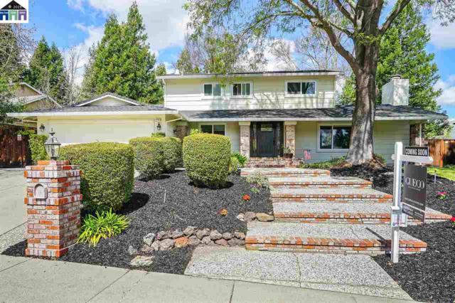 2703 Corey Pl, San Ramon, CA 94583 (#MR40857988) :: Brett Jennings Real Estate Experts