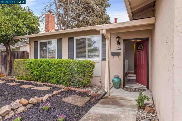 3330 Winthrop St, Concord, CA 94519 (#CC40857987) :: The Goss Real Estate Group, Keller Williams Bay Area Estates