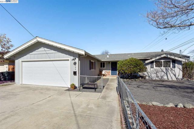 1699 West Street, Concord, CA 94521 (#BE40857994) :: Brett Jennings Real Estate Experts