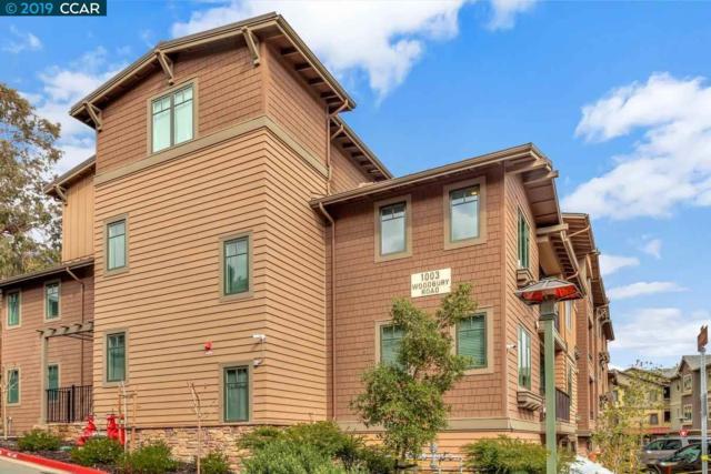 1003 Woodbury Road, Lafayette, CA 94549 (#CC40858006) :: The Warfel Gardin Group