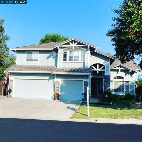 1909 Oakridge Court, Concord, CA 94521 (#CC40858003) :: The Warfel Gardin Group