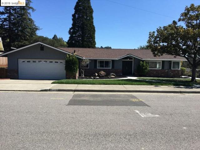 95 Donna Way, Oakland, CA 94605 (#EB40858024) :: The Warfel Gardin Group