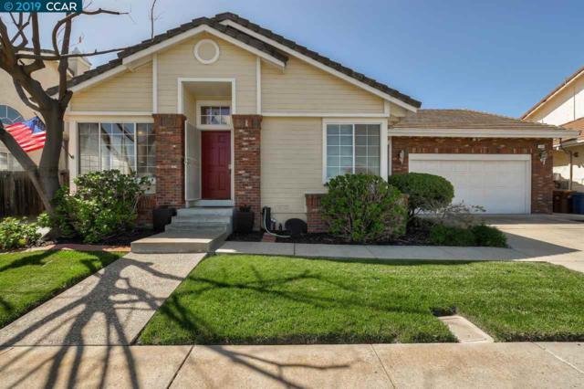 1509 Mira Vista Ct., Antioch, CA 94509 (#CC40858029) :: Brett Jennings Real Estate Experts