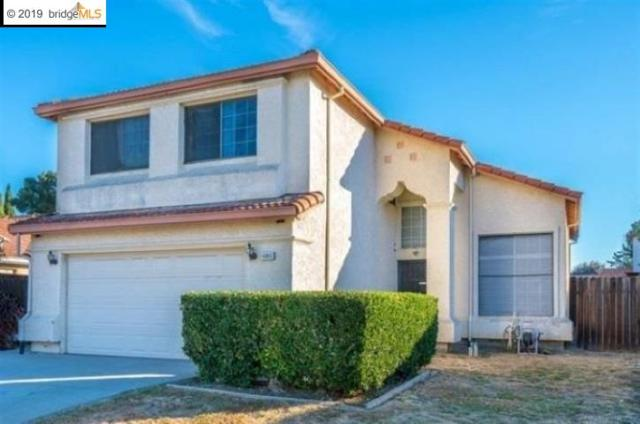 4845 Lefebvre Way, Antioch, CA 94531 (#EB40858039) :: The Kulda Real Estate Group