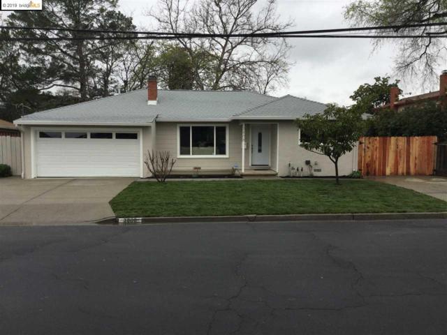 3808 Larkspur Dr, Concord, CA 94519 (#EB40858063) :: Brett Jennings Real Estate Experts