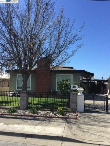 22859 Mono St, Hayward, CA 94541 (#BE40858087) :: The Warfel Gardin Group