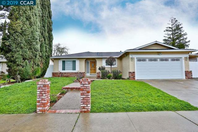 190 Atherton Ave, Pittsburg, CA 94565 (#CC40858092) :: The Goss Real Estate Group, Keller Williams Bay Area Estates
