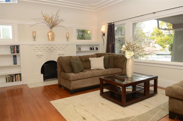 515 Valle Vista Ave, Oakland, CA 94610 (#BE40858100) :: Julie Davis Sells Homes