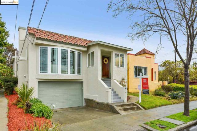 1411 Channing Way, Berkeley, CA 94702 (#EB40858103) :: Brett Jennings Real Estate Experts