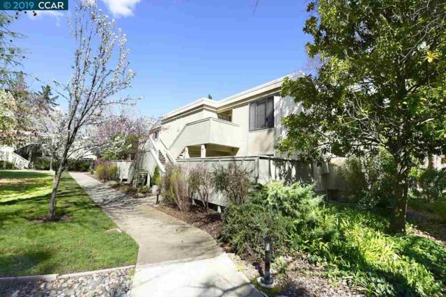 2581 Pine Knoll Dr, Walnut Creek, CA 94595 (#CC40858106) :: The Warfel Gardin Group