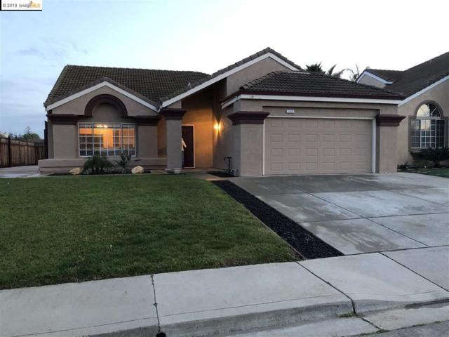 1316 Bynum Way, Oakley, CA 94561 (#EB40858121) :: The Warfel Gardin Group