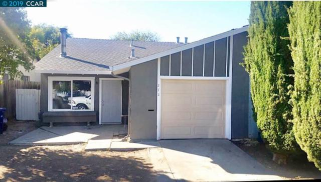 272 E Trident Drive, Pittsburg, CA 94565 (#CC40858124) :: The Goss Real Estate Group, Keller Williams Bay Area Estates