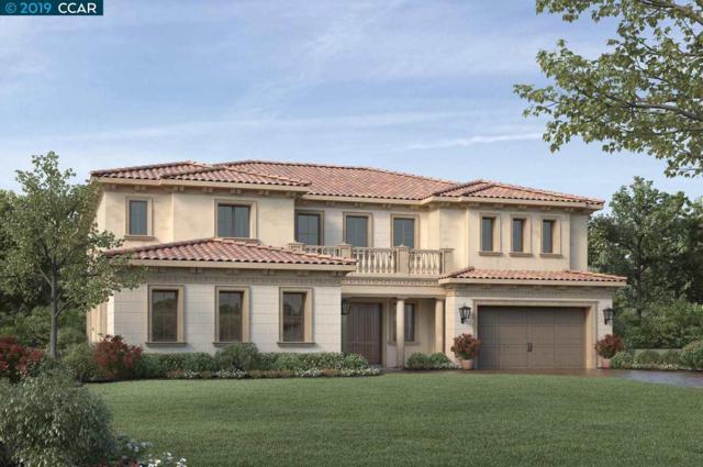 6190 Massara Street, Danville, CA 94506 (#CC40858133) :: The Realty Society