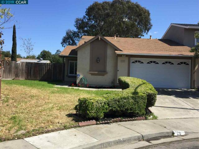 28 Virgil Ct, Bay Point, CA 94565 (#CC40858147) :: The Goss Real Estate Group, Keller Williams Bay Area Estates