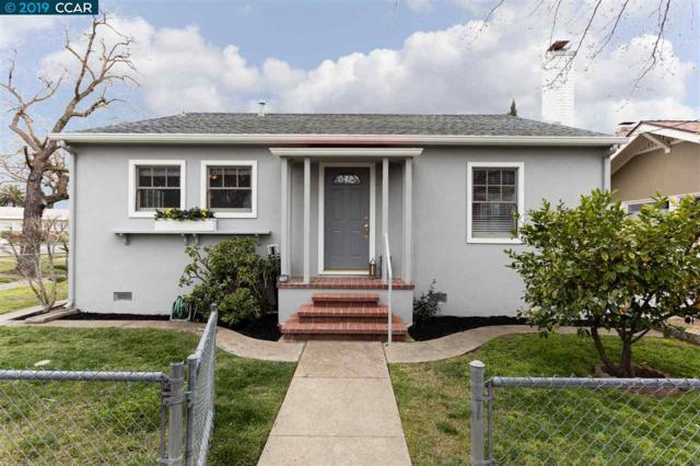 489 Mcleod Street, Livermore, CA 94550 (#CC40858149) :: The Goss Real Estate Group, Keller Williams Bay Area Estates