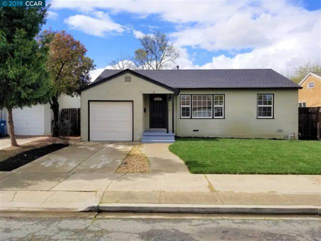 11 Lawrence Ave, Antioch, CA 94509 (#CC40858169) :: The Gilmartin Group